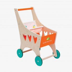 Shopping Trolley Toy – Tender Leaf Toys