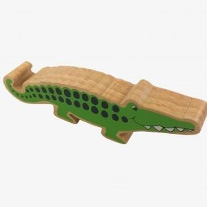 Lanka Kade Wooden Alligator