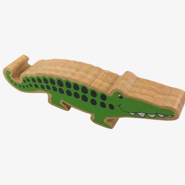 lanka kade alligator