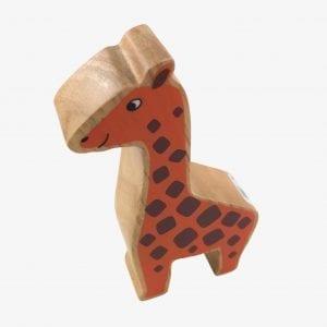 Lanka Kade Wooden Giraffe