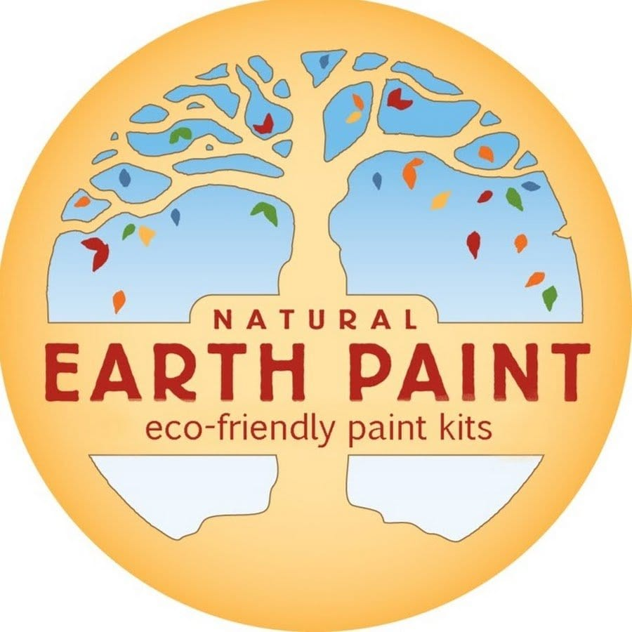 Natural Earth Paint