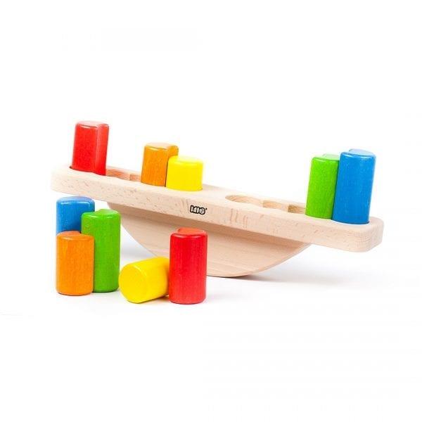 balancing games
