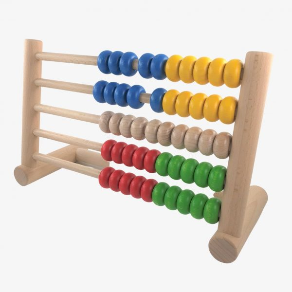 bajo abacus