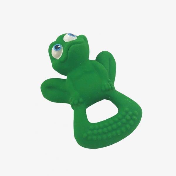 Lanco Bo the Frog