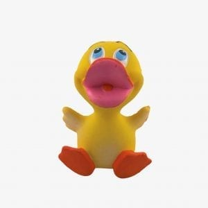 Lanco Denzel the Natural Rubber Duck