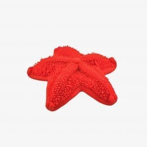 Lanco Seastar Red Teether