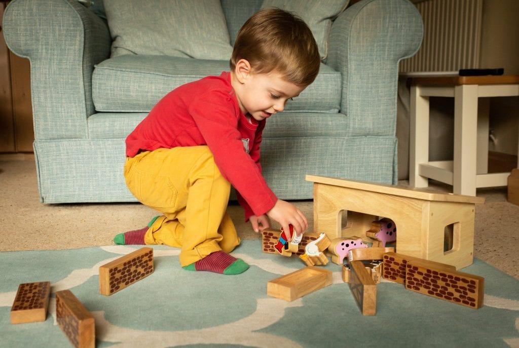 plastic free toys £40 - £60