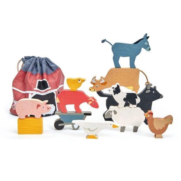 Animal Balancing Toy