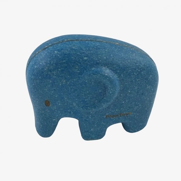 Plan Toys Elephant Wooden Toy