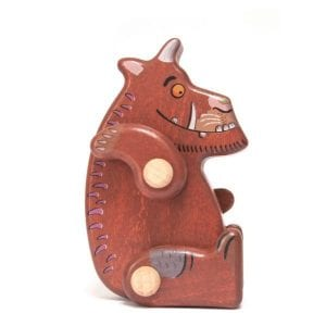 Bajo Mini Gruffalo Wooden Figure