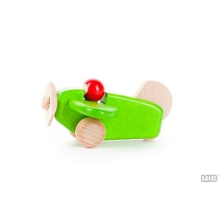 Plane Wooden Toy
