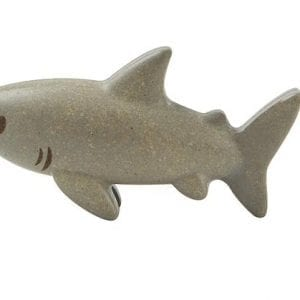 Plan Toys Shark Wooden Toy