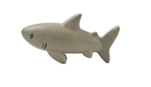 Plan Toys Shark Wooden Toy