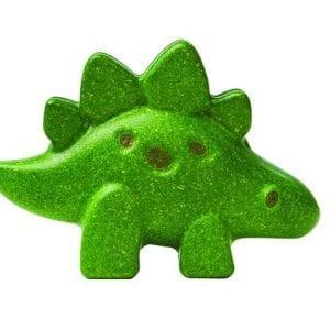 Plan Toys Stegosaurus Wooden Toy