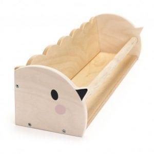 Tender Leaf Toys Small Birdie Shelf – Kids Bedroom Shelf