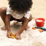 Plan Toys Sand Play set (2 week delivery)