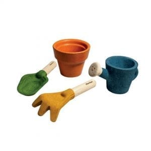 Toy Gardening Set – Plan Toys