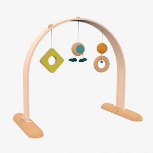 Elou Cork Baby Arch & Gym