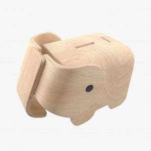 Plan Toys Elephant Bank – Pigg Bank