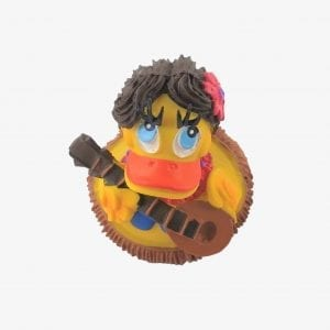 Lanco Natural Rubber Duck Hawaii