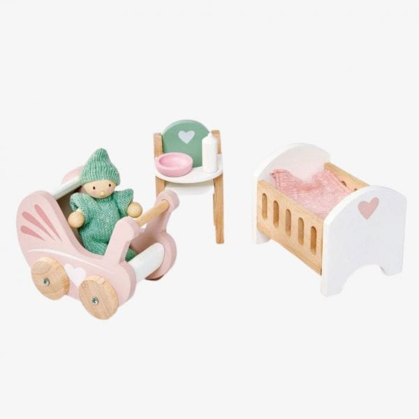 tender leaf toys nursery set
