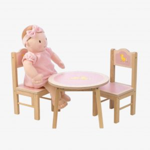 Sweetiepie Table & Chairs