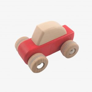 Bajo Speed Car Red
