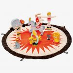 Circus Toy – Tender Leaf Toys Circus Stacker