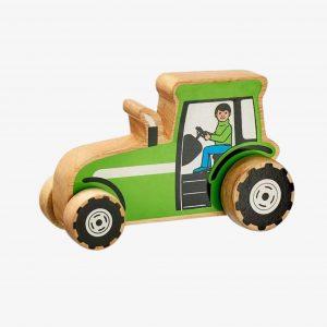 Lanka Kade Tractor