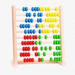 Bajo 100 Bead Abacus