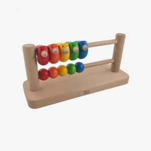Bajo Sparrow Mini Abacus