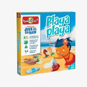 BioViva Playa Playa – Clean The Beach