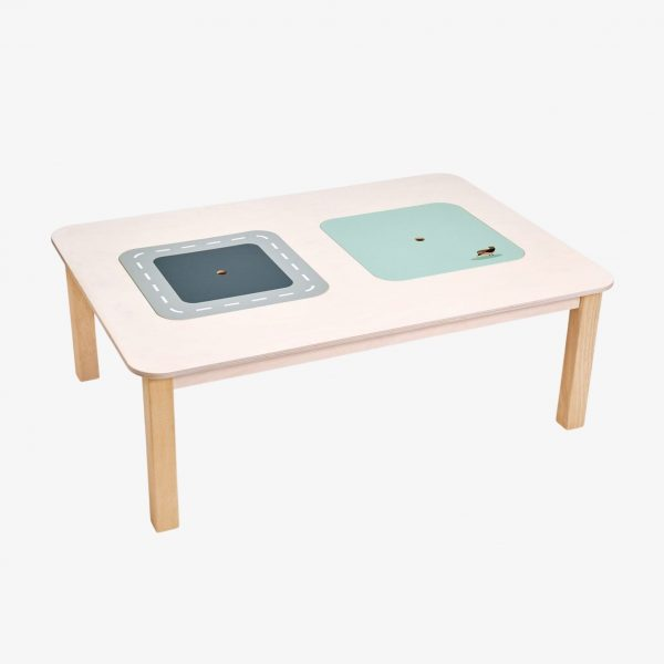 tender leaf toys forest play table