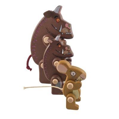 gruffalo toys