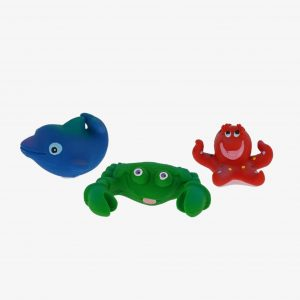 Lanco Ocean Bath Set