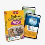 Bioviva Nature Challenge – Funny Animals