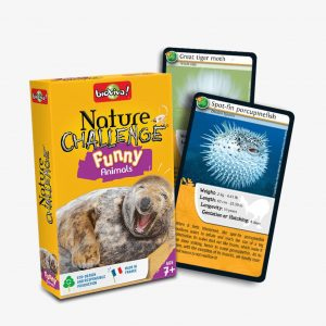 Bioviva Nature Challenge – Funny Animals