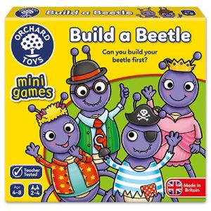 Orchard Toys Build a Beetle