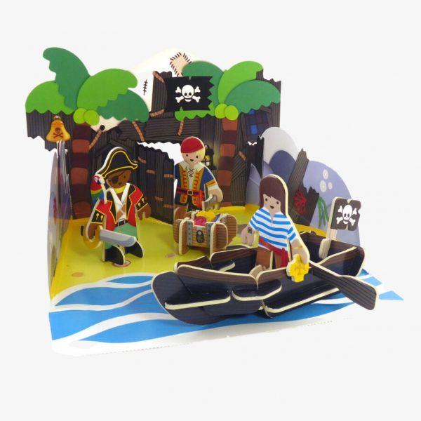playpress pirate island