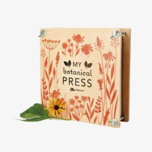 Tender Leaf Botanical Press